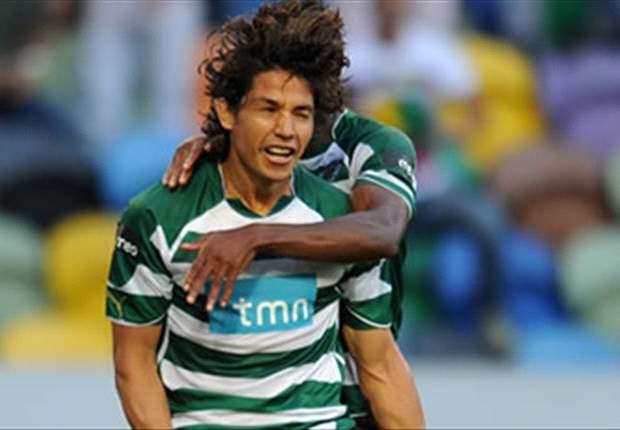 Atlético Mineiro de olho em Mati Fernández