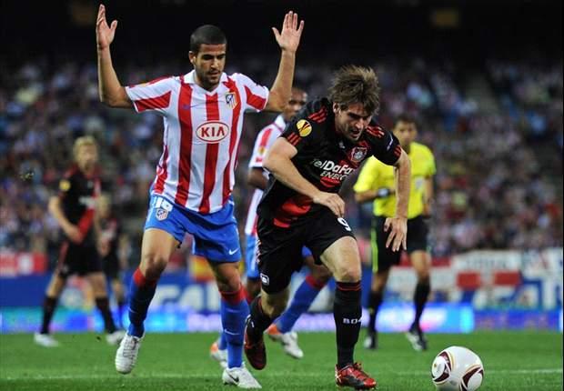 La Liga Preview: Sevilla - Atletico Madrid