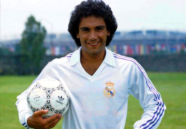 Hugo Sanchez: I prefer Real Madrid's direct style to Barcelona's passing game