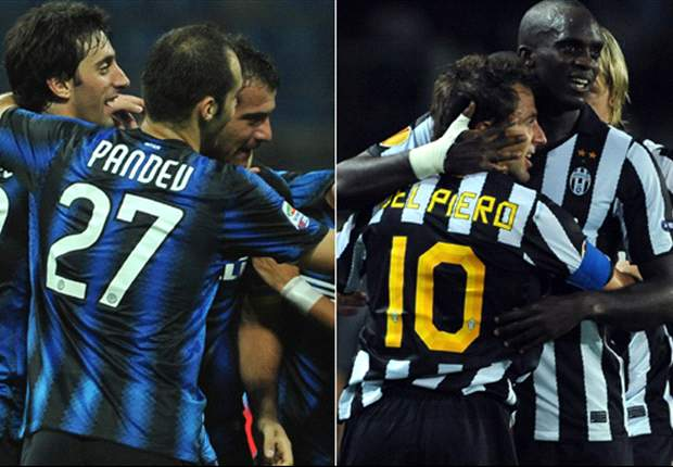 Serie A Preview: Inter – Juventus