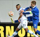 Report: Dinamo Moscow 0-0 Napoli
