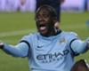 Agent: Toure is staying at Man City