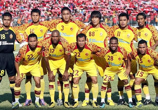 Sriwijaya FC Rekrut Pemain Pada Putaran Kedua