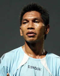 Bernardus Valentino Telaubun, Indonesia International