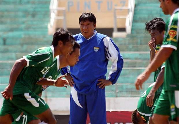 Robby Darwis: Persib Bandung Kurang Beruntung