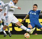 Ratings: Dinamo 0-0 Napoli (agg 1-3)