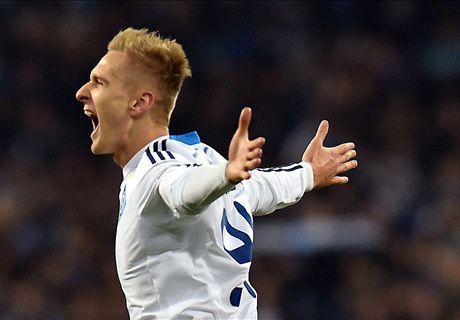Report: Dynamo Kiev 5-2 Everton (6-4)