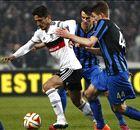 Report: Besiktas 1-3 Club Brugge