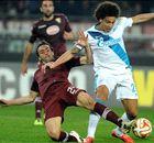 Report: Torino 1-0 Zenit