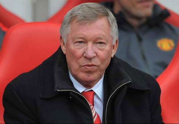 Manchester United boss Sir Alex Ferguson - I still have doubts about my managerial ability