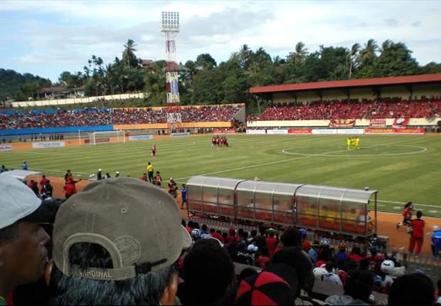 Kalahkan Tim Papua, Jateng Juara Kejurnas PPLP