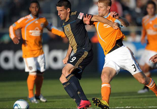 MLS Playoff Preview: Philadelphia Union - Houston Dynamo