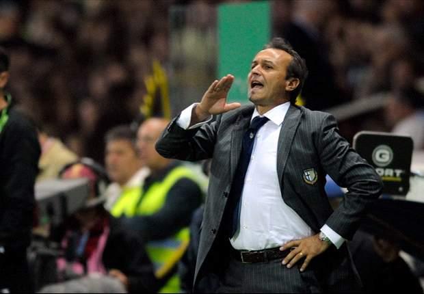 Lazio Fully Deserve Second In The Standings – Parma Coach Pasquale Marino
