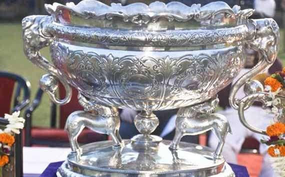 Federation Cup Final - East bengal vs Mohun bagan (Mangopeel)