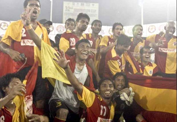 Federation Cup: Playing In Kolkata Will Give Us An Advantage In The Group Of Death - East Bengal Striker Baljit Sahni