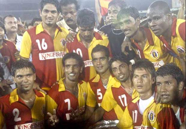 East Bengal - Al Orouba Preview: The Red and Gold lock horns with the Red Fury