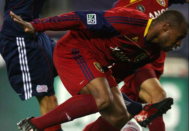 New England Revolution 1-2 Real Salt Lake: RSL Close Out Tough Stretch With Road Win