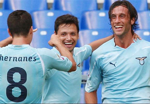 Lazio Are Enjoying Themselves At The Top Of Serie A – Captain Stefano Mauri