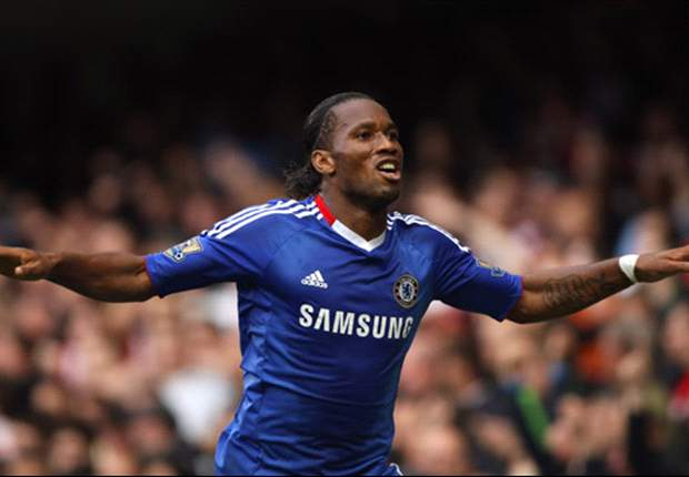 Chelsea 2-0 Arsenal: Didier Drogba Haunts Gunners Yet Again As Alex Wonder-Goal Seals Win