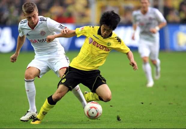 Bundesliga Preview: Bayern Munich - Borussia Dortmund