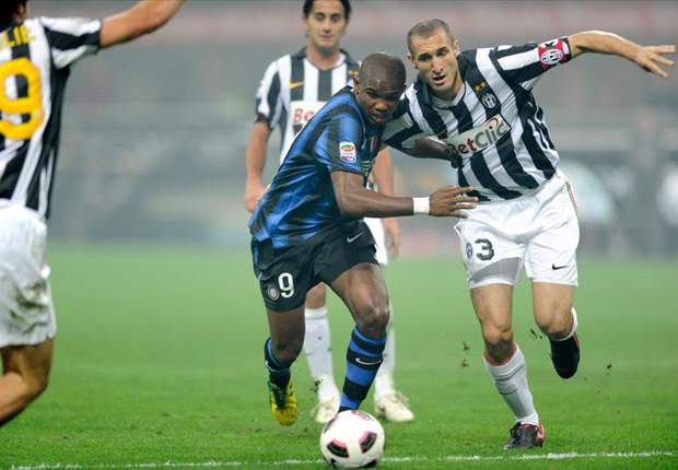 Inter 0-0 Juventus: Nerazzurri And Bianconeri Fight Out Goalless Draw