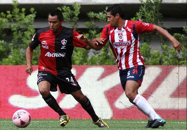 Chivas 2-2 Atlas: Late Drama Helps Chivas Salvage Point