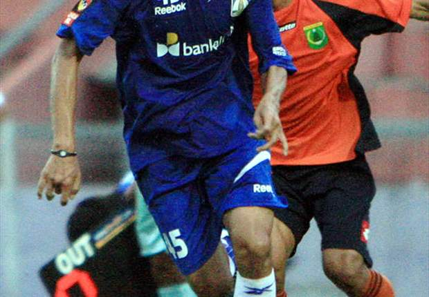 Dua Eks Persib Bandung Lolos Seleksi Di Sriwijaya FC