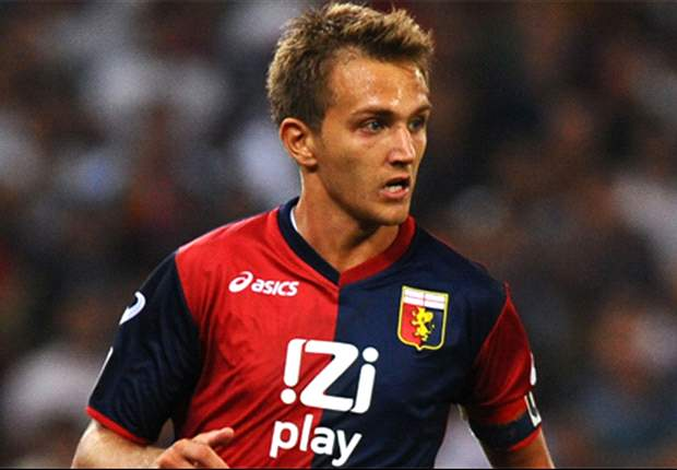 """Occhio Zenit, Criscito apre ad un ritorno al Genoa: """"Tutto è possibile, magari a giugno..."""""""
