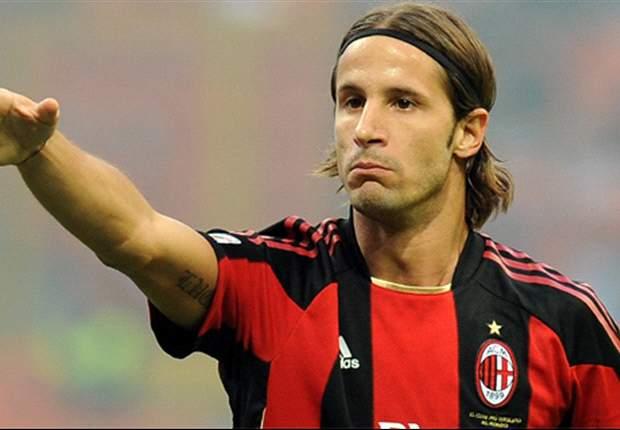 Juventus tracking AC Milan's Luca Antonini - report