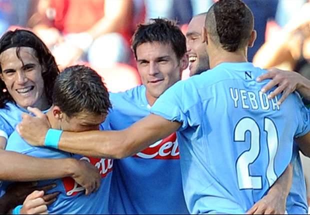 Serie A Preview: Napoli - Milan