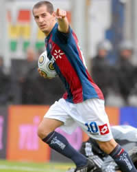 Leandro Atilio Romagnoli Player Profile