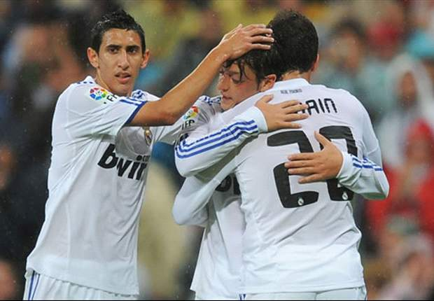 Gonzalo Higuain Has Passed Pre-Operative Tests And Was Touched By The Real Madrid Player's Shirts