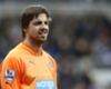 Injured Krul out for season