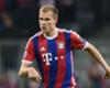 Ilkay & Badstuber return for Germany