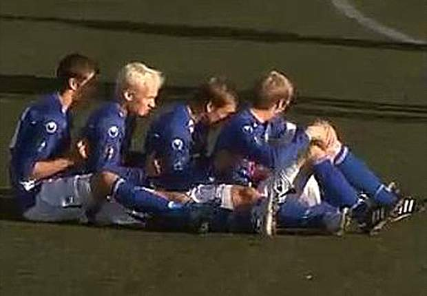 EXCLUSIVE: Icelandic Youtube-Sensation Stjarnan Glad To Provide A Positive Note In Difficult Times
