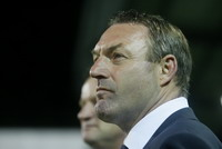 Ron Jans, Netherlands International