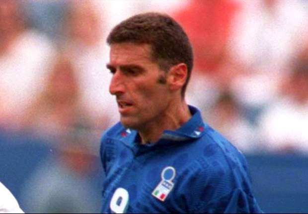 Roma's Luis Enrique v AC Milan's Mauro Tassotti & football's biggest flashpoints