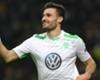 """Wolfsburgs Caligiuri: Nationalelf? """"Nicht verrückt machen"""""""