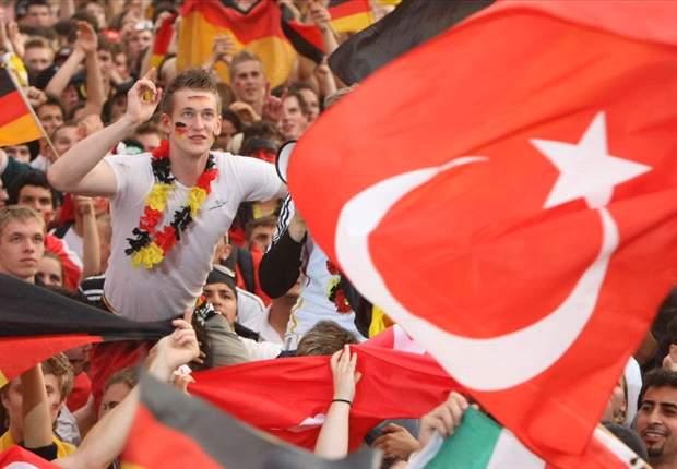 Met name Turkse duels verdacht