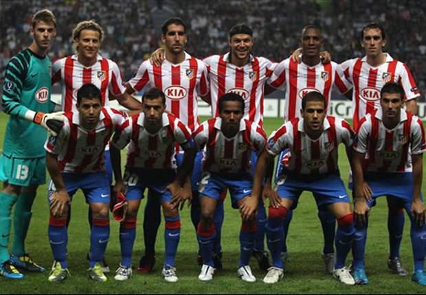 Atletico Madrid 2-0 Getafe: Los Rojiblancos Pay Tribute To Juan Carlos Arteche With a Derby Win