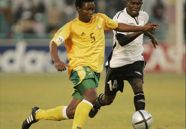 Mzinzi: Mabizela would be a bonus to Chippa United