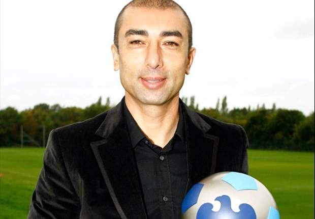 West Bromwich Albion manager Roberto Di Matteo delighted at squad's fighting spirit