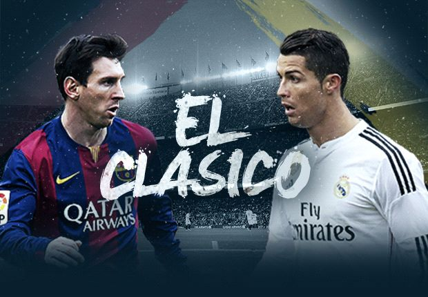 Barcelona – Real Madrid Betting Preview: Title battle to rekindle El Clasico