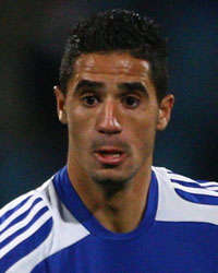 Beram Kayal, Israel International