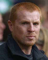 Neil Lennon Player Profile