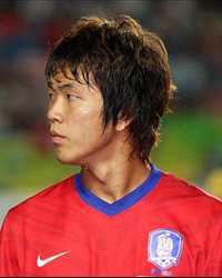 Young-Gwon Kim, South Korea International