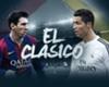 Real vs Barça, qui a les meilleures stats ?