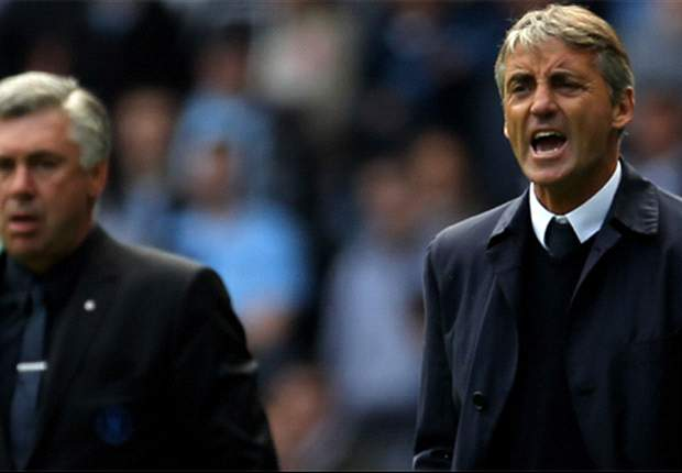 Chelsea And Manchester City Are The Two Biggest Spenders In The Premier League - So Why Are They Both Floundering?