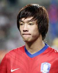Jeong-Ho Hong, South Korea International