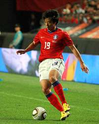 Ki-Hun Yeom, South Korea International